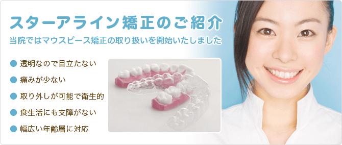 町 歯医者 永福